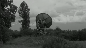 "still from ""The Noise of the City"" by Alexander Antipin"