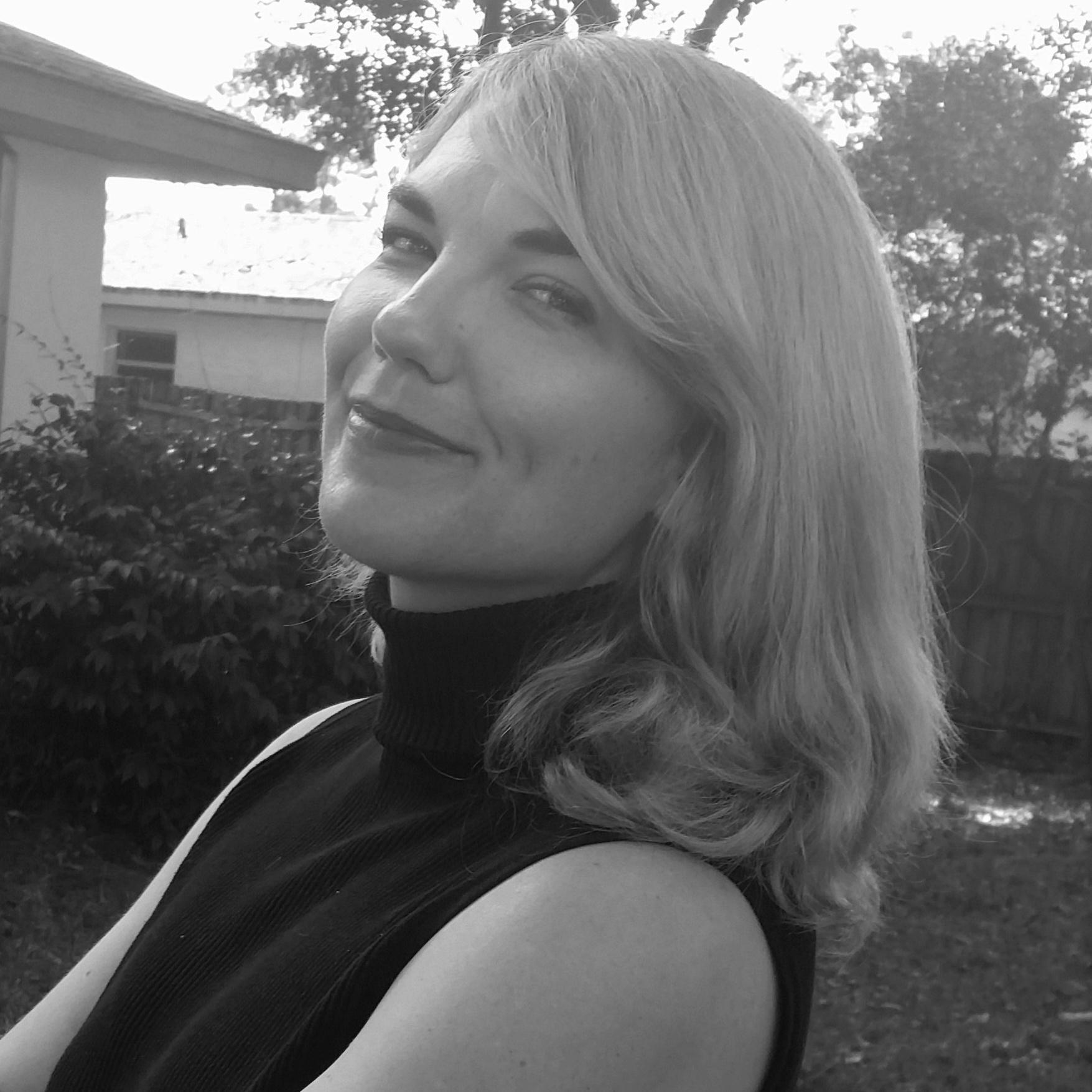 Abigail Susik, Assistant Professor of Art History, Willamette University