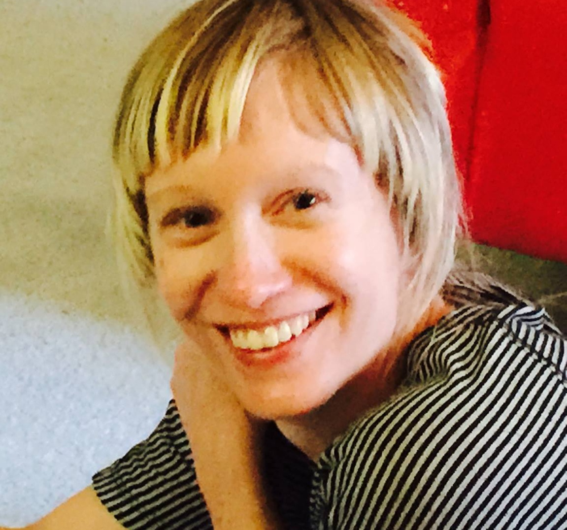 Jessye McDowell, Chair of Communications