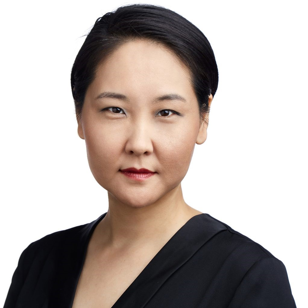 Mina Cheon, Full Time Professor, Maryland Institute College of Art