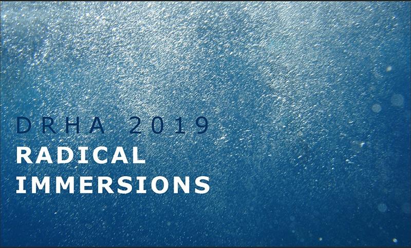 April 2019 – New Media Caucus