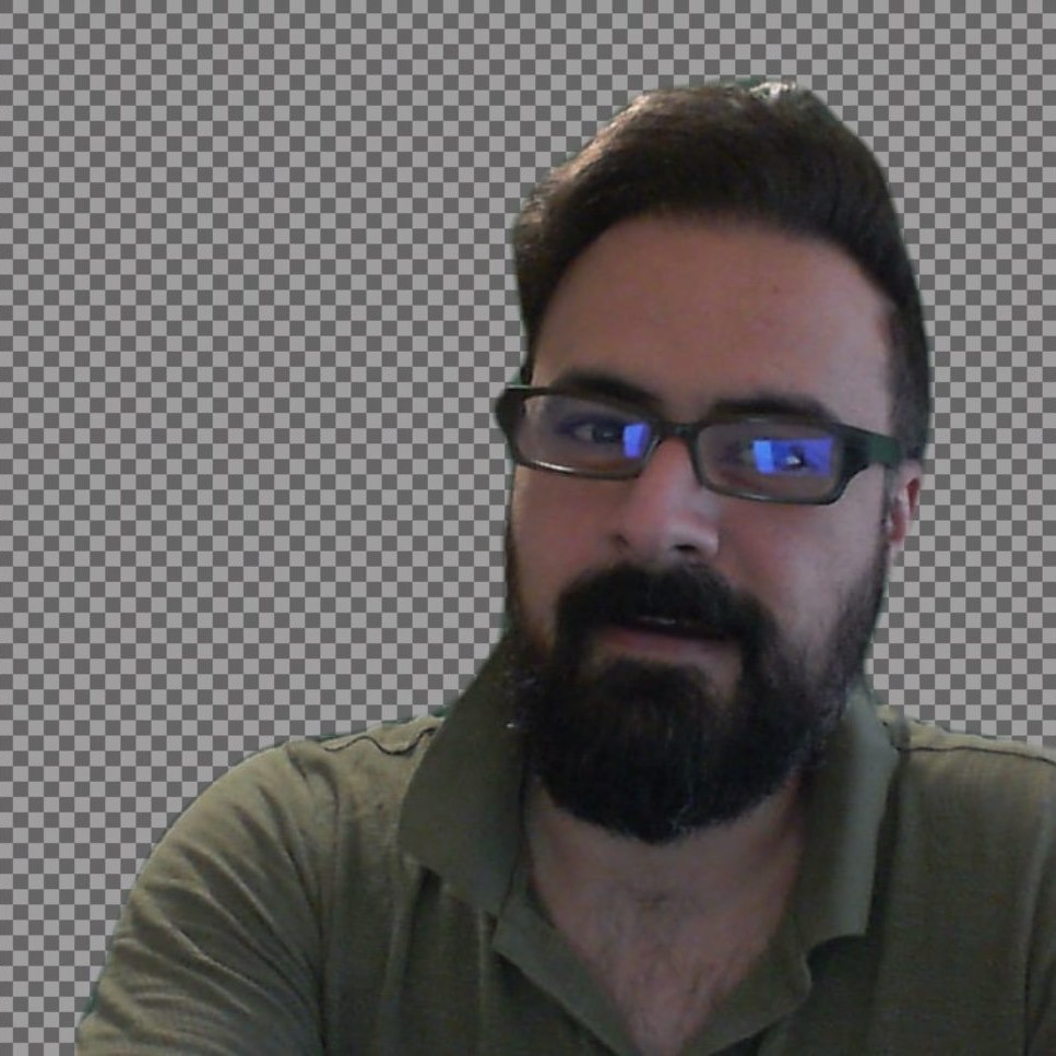 Farhad Bahram, Assistant Professor, Indiana State University