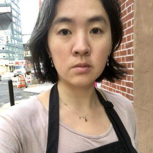 Sue Huang