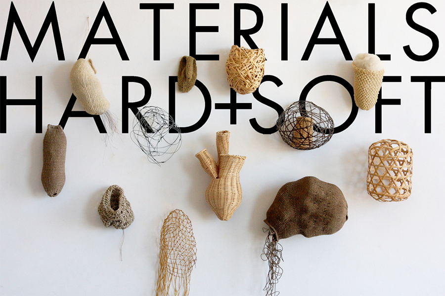 Call for Artists – Materials Hard + Soft Contemporary Craft Competition – Greater Denton Arts Council